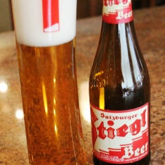 1Stiegl Beer