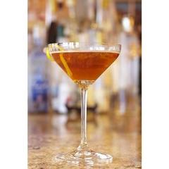 Sidecar Martini