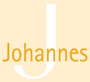 johannes logo